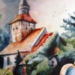 Spaatzer Feldsteinkirche