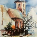 Gülper Kirche