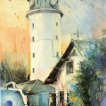 Premnitzer Wasserturm