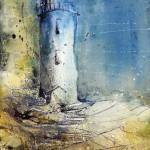 Leuchturm auf dem Darß